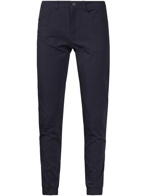 Bergans Oslo - Pantalones Mujer - azul